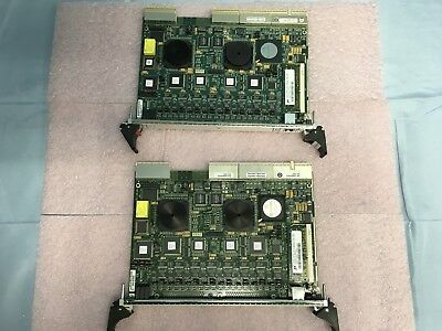 2 Performance Technology CPC358 CompactPCI OCTAL SYNC/SERIAL VME Card