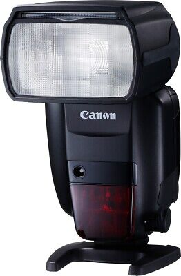 Canon new Speedlite 600EX II-RT