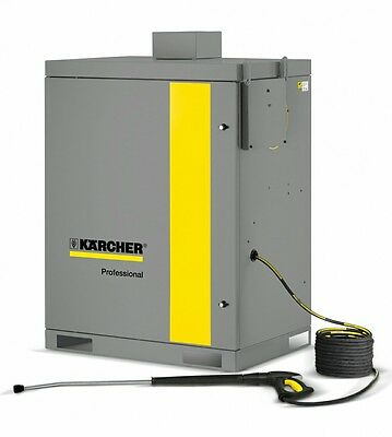 Karcher Hds C 7/11 Static Hot Water Pressure Washer Steam Cleaner £6999.99 New