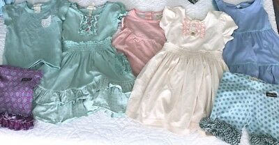 Matilda Jane Size 4 Play Condition Summer Lot Hello Lovely