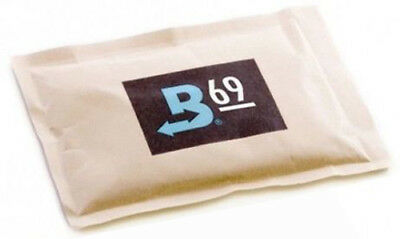 69% Boveda 60 Gram 2-Way Humidity Control Humidipak Humidifier Packet 1481-1