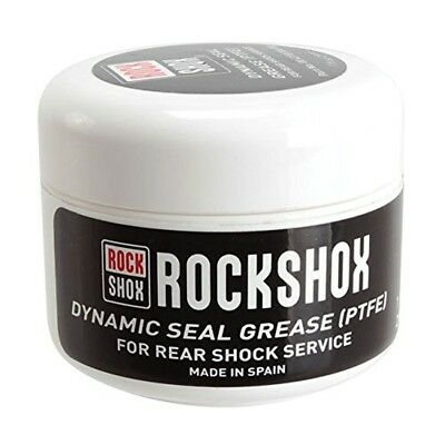 Sram Rockshox Dynamic Seal Grease - Black, 30ml. Shipping Included