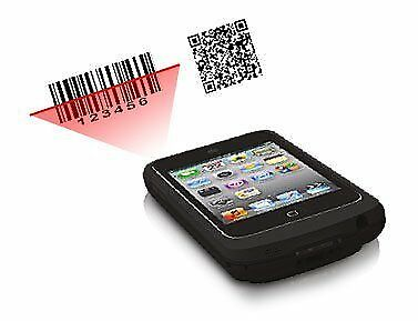 Linea Pro 5 - 1D/2D with MSR for iPod Touch 5th/6th Gen