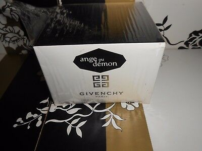 New Givenchy Ange Ou Demon Generous Body Cream 200Ml Packaging Damaged