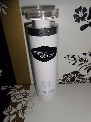 New Givenchy Ange Ou Demon Delicate Bath Gel 200Ml Discontinued Item