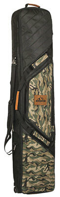 Rome Escort Travel Wheelie Snowboard Bag 'Camo' 162cm