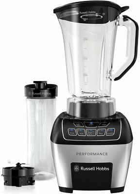 NEW Russell Hobbs Performance Blender RHBL6010AU (1 Year Warranty) FAST SHIPPING