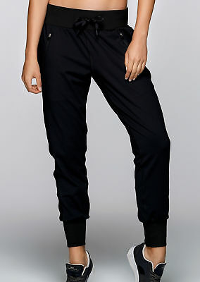 NEW Womens Lorna Jane Activewear   Trainer Ankle Biter Pant