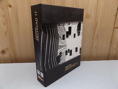 Graphisoft ArchiCAD 17 Software