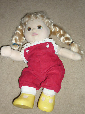 My Child Doll Original Clothes 1985