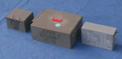 MILITARY TRANSFORMER DOWN DEVICES tube USA-5037