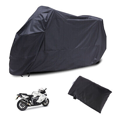 Extra Heavy Duty Outdoor Waterproof Bicycle Cover for Mountain Bike Road Bike