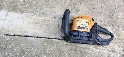 McCulloch Virginia MH542P Hedge trimmer