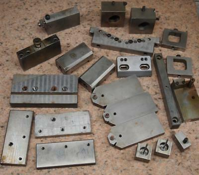 System 3R Wire EDM Tooling