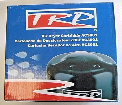 Trp Brake Line Air Dryer Cartridge Ac3001  ~Should Be Change Yearly