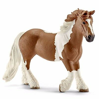 Schleich Horse Club Tinker Mare 13773 Toy Figure NEW High Quality