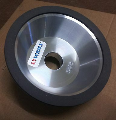 Sanding Disc 100 mm Diamond Cutting Disk Grain 400