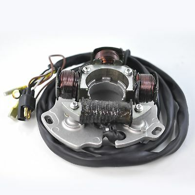 Stator For Polaris Trail Boss Xplorer Xpress 300 1994 1995 1996 1997 1998 1999