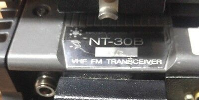 Northern Airborne Technology NT-30 ver b LOW BAND FM Transceiver NAT