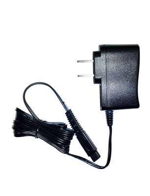 Andis Profoil Lithium Shaver TS-1 Replacement Charging Cable With Adapter #73106