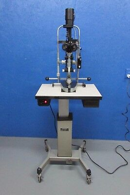 Haag-Streit Bern B9005019 Slit Lamp with stand
