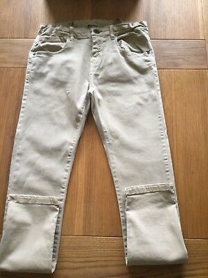 Boys Zara Jeans Aged 9-10 Years