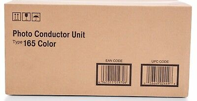 Ricoh 402449 Color Photo Conductor Unit Type 165 NEU OVlP