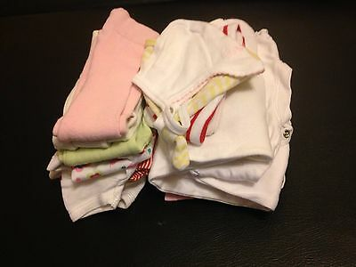 Baby Girl bundle/joblot - new baby to 3 months- mothercare NEXT Disney