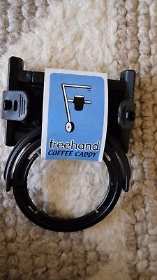 Freehand Drink Caddy