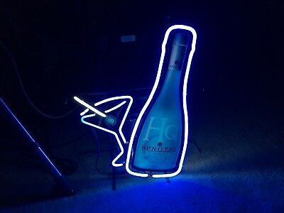 Hpnotiq Neon Sign - Collectible - Never used In brand new condition!!!