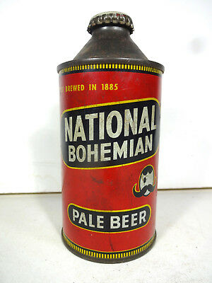 National Bohemian Pale Beer, by National Brewing Co, Baltimore, MD - non-IRTP