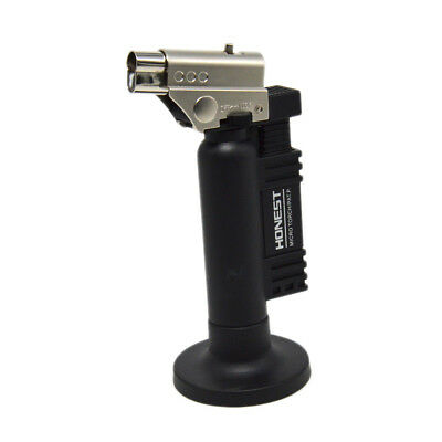 Honest Micro Flame Gun/Welding Torch/Piezo ignition Melting Tool 500 JET IN USA