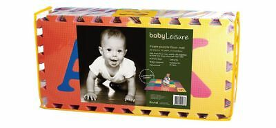 BabyLeisure Floor Puzzle Mat 20 Pack (Numbers)
