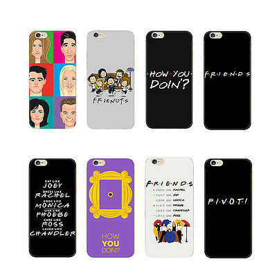 CLASSIC TV SHOW Series Friends Phone Cover Case For iPhone 6/7s ...