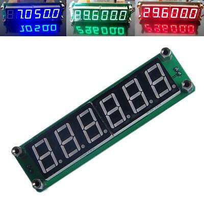 1MHz~1GHz Signal Frequency Counter 6LED RF Meter LED Digital Tester 3 Color