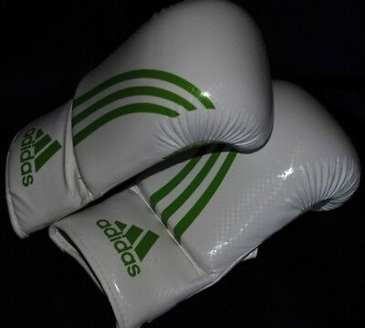 New Adidas ClimaCool Boxing gloves S/M ($49.99rrp)