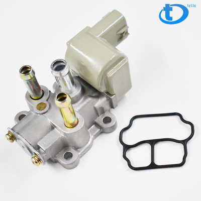 IDLE AIR CONTROL VALVE Fit FOR PRIZM TOYOTA CELICA COROLLA 2227016060 USA