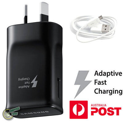 Original Genuine Samsung Galaxy Tab A 8.0 9.7 10.1 FAST CHARGER WALL AC CHARGER