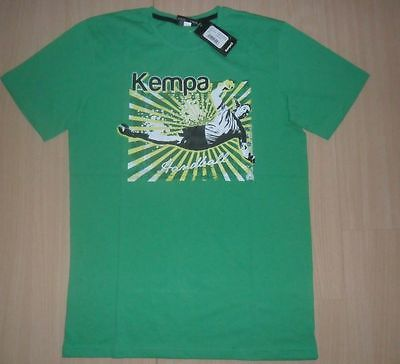 Kempa Handball T-Shirt Guillaume! *NEU* Top