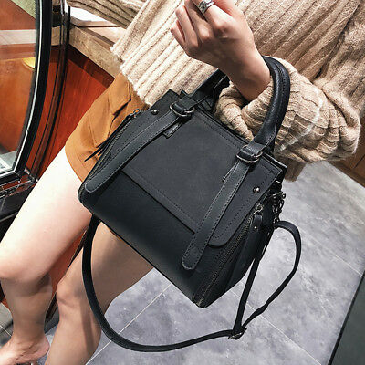 2017 black bag atmosphere portable fashion handbag large-capacity single