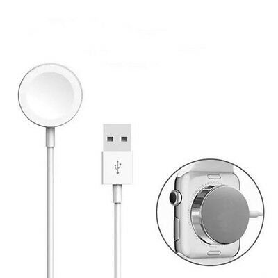 For Apple Watch Wireless Charger,Magnetic Charging  Cable for iWatch 38mm & 42m