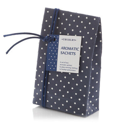NEW Thurlby Another Guy In Your Life Aromatic Sachets