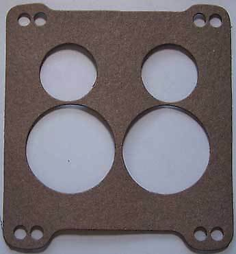 Carter Thermoquad Base Gasket