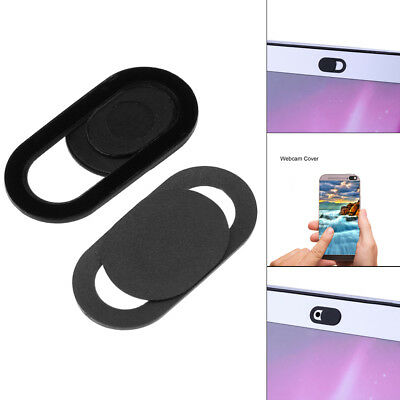 Webcam Cover Shutter Privacy Camera Protection for PC Phone Laptop Desktop
