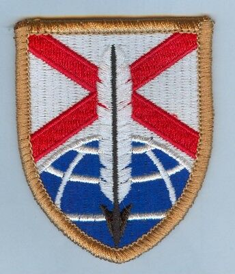 NEW ISSUE SSI:  279th SUPPORT COMMAND ... MINT