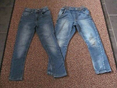 boys size 6-7 years jeans x 2 pairs bundle