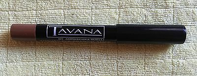 TAVANA  Luxury Eye Shadow Stick - Farbe 08  CRAYON - Glitzer  - Bronze - NEU !!!