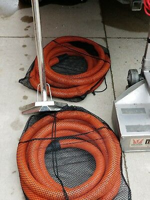 Hydro-X Vacuum Pac Carpet and Pad Water Extraction System