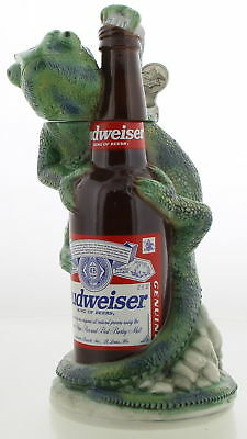 NEW BUDWEISER Louie the Lizard Character Stein