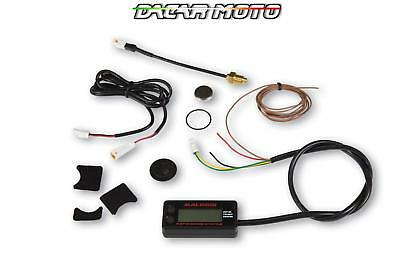 5817540B MALOSSI RAPID SENSE SYSTEM KYMCO DINK Street 300 ie 4T LC euro 3 (SK60